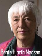 Bente Hjorth Madsen