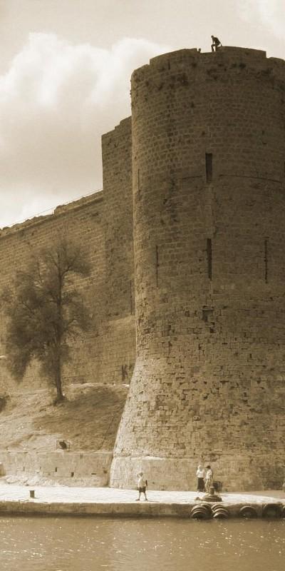 Kyrenia Borg
