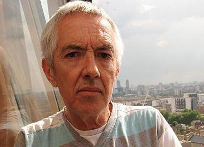 Alan Cutkelvin Rees