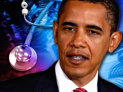 Præsident Barack Obama