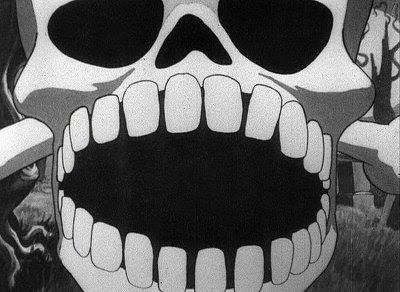 Ub Iwerks & Walt Disney: The Skeleton Dance