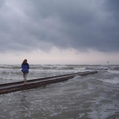 Før mig til havet