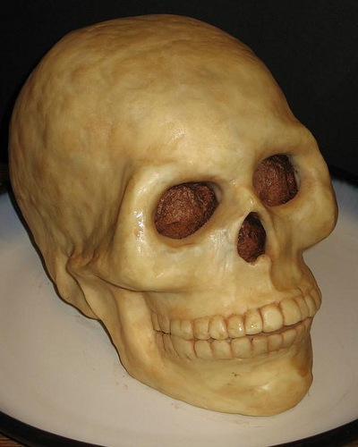 Kranium kage