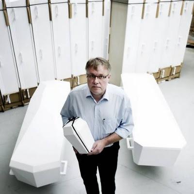 Ulrich Hein Boe Nielsen, Tommerup Ligkister