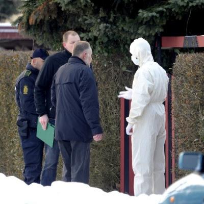 Politiet ved Grejsdalsvej 24, Kastrup
