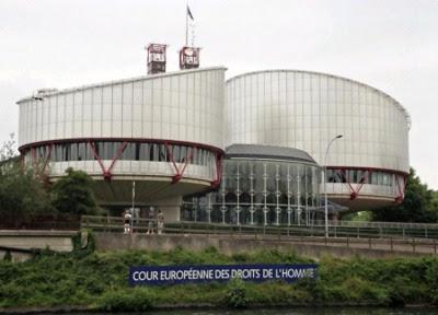 Den Europæiske Menneskerettighedsdomstol