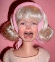 Hylende Barbie dukke