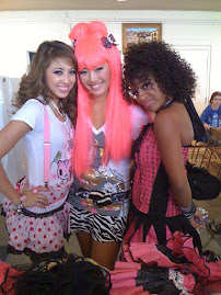 AJUKU VIDEO SHOOT