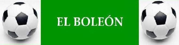 EL BOLEÓN