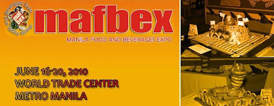 Manila Food and Beverages Expo
