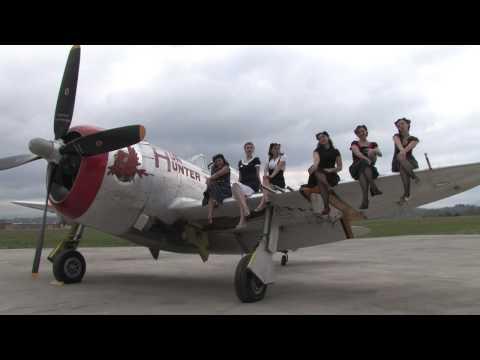 Aviation girls