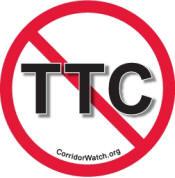 Stop the Trans-Texas Corridor
