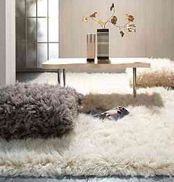 Our Collections Of Flokati Wool Shag Rugs Have No Equal. We Have A  Remarkable Variety Of High Quality Glamorous Thick And Also Soft Woollen Shag  Rugs In A ...