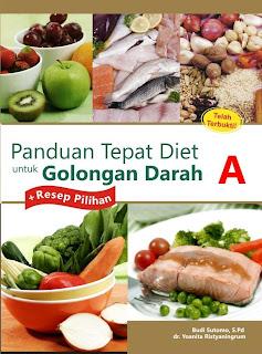 Panduan Diet Golongan Darah A   Ilmu Memasak