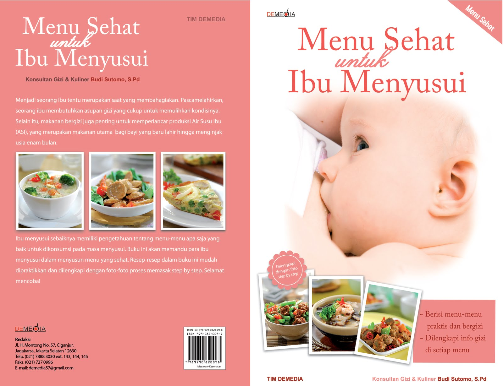 Makanan Ibu Menyusui Keluarga Sehat Keluarga Bahagia ...