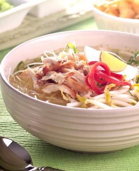 lezat dan menggugah selera. Resep/Dapur Uji/Foto: Budi Sutomo