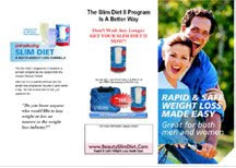 Download Slim Diet II (BI) Brochure