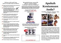 Download AlphaLipid.Net Brochure
