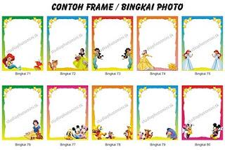 ... frame dengan format file corel adalah frame dapat di modifikasi
