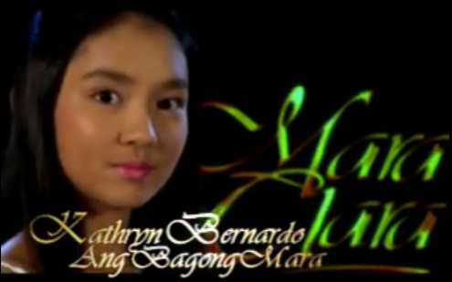 Mara Clara movie