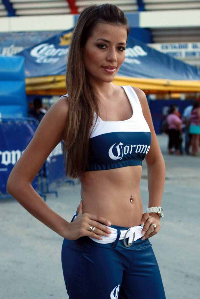 mexican cheerleaders mexico naked