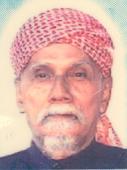 Syeikh Muhammad Isa bin Ahmad Ansorullah