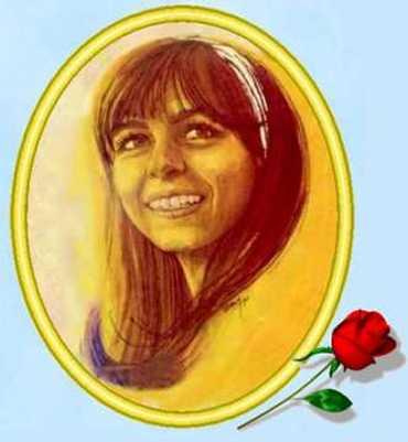 Retrato de María Helena
