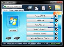 Win7 Activator 4.1