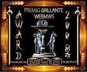Premio Brillante Award 2008