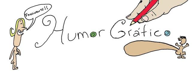 Aportes al Humor Gráfico