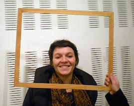 Louise (de Villeurbanne) est chargée de procédure pour le séjour des étrangers