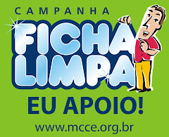 MOVIMENTO FICHA LIMPA