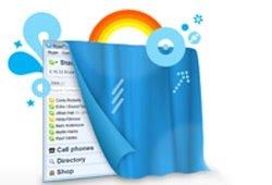 Skype 4.0 (Chamadas de Audio e Video Gratis Para Qualquer Parte no Mundo) by neozinho
