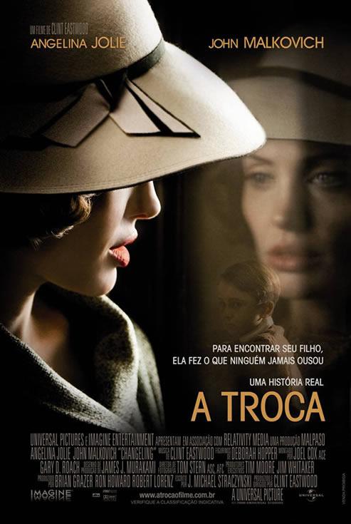Download Baixar Filme A Troca   Dublado