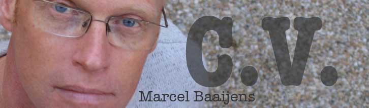 Marcel Baaijens