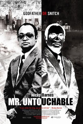 Mr_untouchable_poster Dame Dash Mr. Untouchable Releases Today