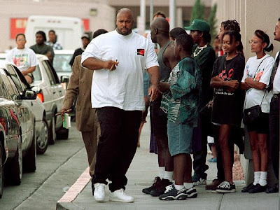 suge Suge Knight Not Allowed In Compton