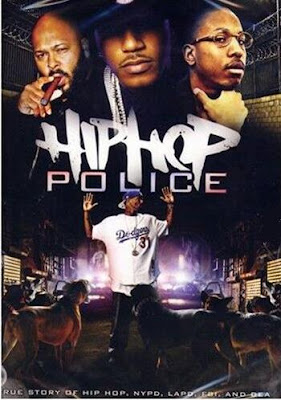 hiphoppolice Hip Hop Police is Confirmed By NYPD
