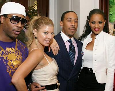 9 Ludacris - Big Ass House