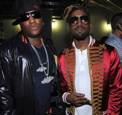 "2 Young Jeezy - ""Put On"" (Remix) ft Kanye West, Ludacris, David Banner, Wale & Rachett"