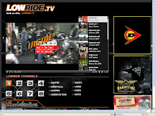 LOWRIDE TV