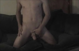 Shaved And Smooth Boy Jerks