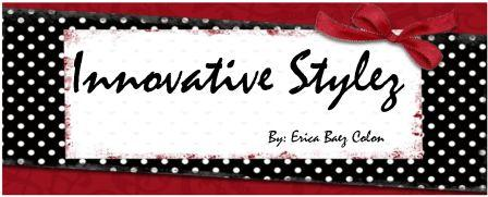 InnovativeStylez By Erica Baez Colon