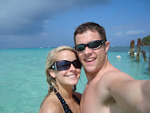 Our Honeymoon!