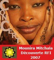 Mounira Michala