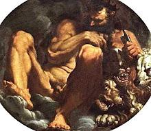 Dios Plutón (Hades)