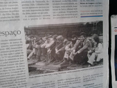Doramundo nos jornais