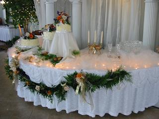 Tables Decorations Ideas