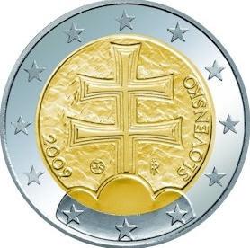 Welcome EUR, Bye-bye SKK