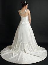 fesyen busana pengantin